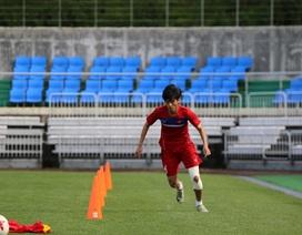 Phan Thanh Hậu nhận vé vớt tham dự U20 World Cup