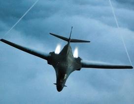 """Triều Tiên """"tố"""" Mỹ tập trận tấn công hạt nhân"""