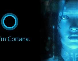 Liệu Cortana có thông minh hơn khi Microsoft thâu tóm công ty trí tuệ nhân tạo