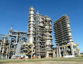 Lọc dầu Dung Quất được định giá 3,2 tỷ USD trước IPO