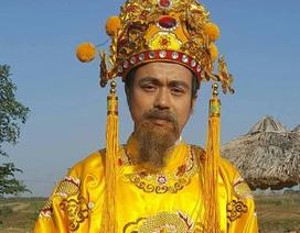 Bá Anh trở lại với vai Ngọc Hoàng của Táo quân phiên bản mới