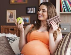 3 điều thú vị trẻ học được từ trong bụng mẹ