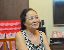 """Bà chủ nhà trọ """"tốt nhất Vịnh Bắc Bộ"""" tại Hà Nội qua đời"""
