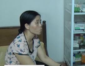 """""""Bác sĩ"""" Hiền nói gì trước nghi vấn gây bệnh sùi mào gà cho gần 40 trẻ ở Hưng Yên?"""
