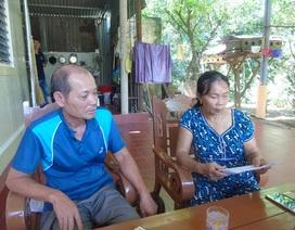 Quảng Bình: Sơ sài trong việc cấp sổ đỏ, một gia đình rơi vào cảnh mất nhà!