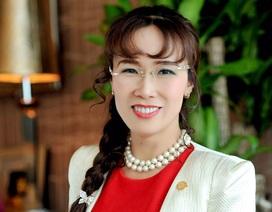 Cổ phiếu VietJet cháy hàng, bà Phương Thảo vào Top giàu nhất thị trường chứng khoán Việt