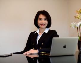 Doanh nhân Võ Thị Dịu Hiền: Duyên nợ không dứt với ngành địa ốc