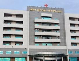 Bộ Y tế vào cuộc vụ4 trẻ sơ sinh tử vong trong một ngày tại BV Sản Nhi