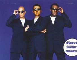 Bad Boys Blue lý giải tên gọi của nhóm