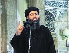 Kẻ nào sẽ thay thế al-Baghdadi lãnh đạo IS?