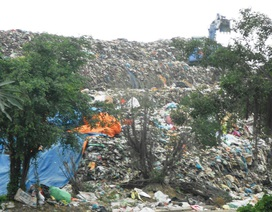 Hà Nam: Yêu cầu nhà máy xử lý rác thải gây ô nhiễm khẩn trương khắc phục!