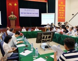 Dự án làng Đại học Đà Nẵng: Dự toán kinh phí khoảng 8.000 tỷ đồng
