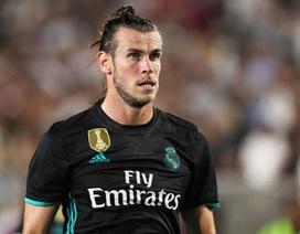 Real Madrid rao bán Gareth Bale với giá 90 triệu bảng