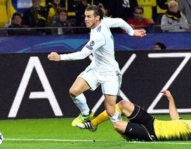 Gareth Bale chấn thương, Zidane càng đỡ khó xử
