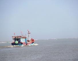 Động viên ngư dân bám biển trước lệnh cấm đánh bắt của Trung Quốc