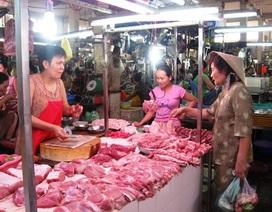 TPHCM vận động nhà giáo mua thịt heo