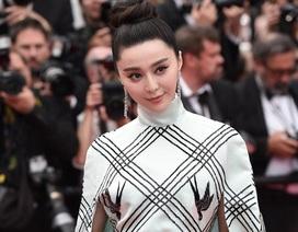 Phạm Băng Băng quyến rũ lạ thường trong ngày cuối tại Cannes