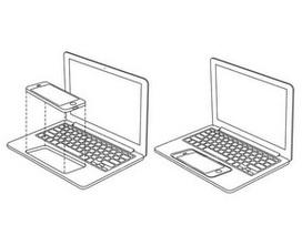 Cách Apple sẽ biến iPhone, iPad thành laptop