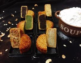 Lãi gấp đôi, sinh viên bán cả ngàn bánh handmade mùa Trung thu