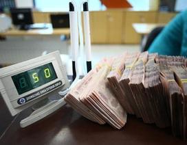 """Hàng loạt tài khoản ngân hàng có nguy cơ """"xoá sổ"""""""