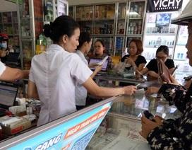 Vô tư bán thuốc không cần đơn: Thói quen hay thiếu chế tài nghiêm khắc?