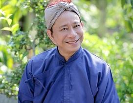 """Danh hài Bảo Chung không muốn làm giám khảo mà bị """"giật dây"""""""