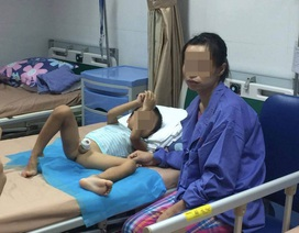 46 trẻ em mắc bệnh sùi mào gà vì chữa hẹp bao quy đầu