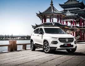 GM bán SUV giá chỉ 8.000 USD