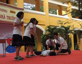 TPHCM: Khuyến khích học sinh phản bác thông tin tiêu cực
