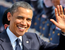 Hé lộ về bài phát biểu chia tay của Tổng thống Obama trước giờ G