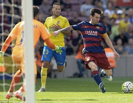 Barcelona hướng đến chiến thắng thứ 7 liên tiếp tại La Liga