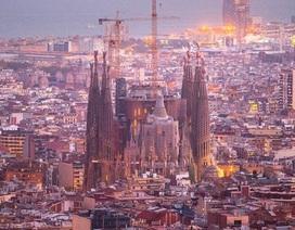 Thành phố Barcelona sẽ cấm ô tô cũ