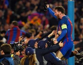 """Liệu Barca có """"kim bài miễn tử"""" trong trận tử chiến với Juventus?"""