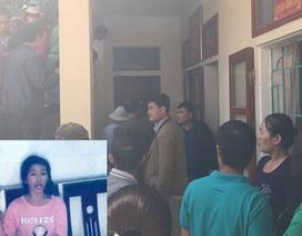 Người dân tóm kẻ nghi bắt cóc bé trai 2 tuổi