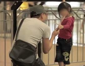 Bác thông tin bắt cóc, đánh đập trẻ em ở Cao Bằng