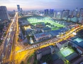 Vì sao bất động sản Thanh Xuân luôn sốt nóng, đắt đỏ?
