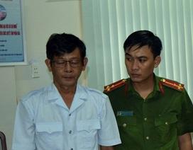 Bắt giam Chánh Thanh tra Sở Khoa học - Công nghệ Trà Vinh