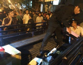 """Luật sư nói gì về kho """"hàng nóng"""" bị bắt ở giữa TP Nha Trang?"""