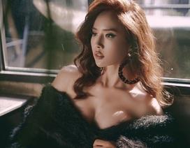 Bella Mai thay thế Ngọc Vân dự thi Hoa hậu Du lịch hoàn vũ 2017
