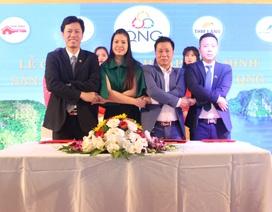 Ký kết hợp tác chiến lược Liên minh các sàn giao dịch bất động sản Quảng Ninh