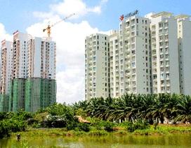 Bộ Xây dựng sắp có báo cáo Thủ tướng kết quả kiểm tra hàng loạt dự án bất động sản