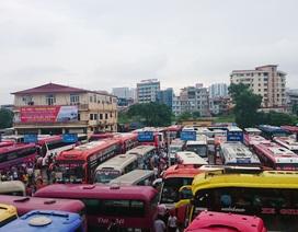"""Chủ tịch Hà Nội khẳng định không có """"nhóm lợi ích"""" khi điều chuyển luồng tuyến"""