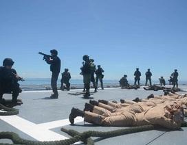 IS đổi chiến lược tại Đông Nam Á