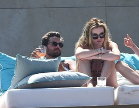Lý do Bella Thorne chia tay Scott Disick sau 1 ngày hò hẹn