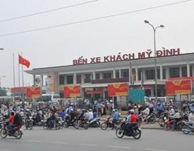 """Hà Nội: Đội trưởng TTGT bị đình chỉ công tác vì """"bất lực"""" với xe dù"""