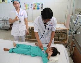 Quảng Trị: Điều trị thành công dị tật tim bẩm sinh cho 2 bệnh nhân nhi