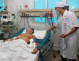 Quảng Trị: Cứu sống một bệnh nhân bị đâm thủng tim
