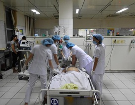 Vụ 18 người chạy thận nghi sốc phản vệ: Nạn nhân thứ 7 tử vong