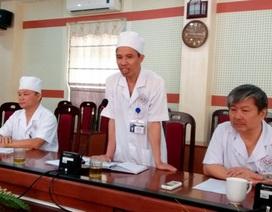 Bệnh viện đa khoa TƯ Thái Nguyên lên tiếng về vụ trục lợi bảo hiểm y tế