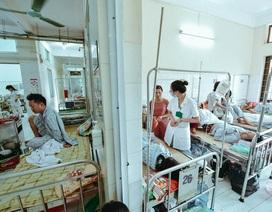 Bên trong điểm nóng điều trị sốt xuất huyết ở Hà Nội